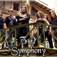 Thy Symphony