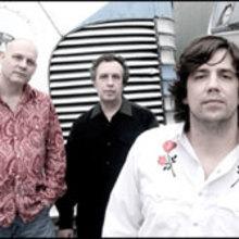 Patrick Sweany Band
