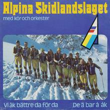Alpina Skidlandslaget