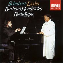 Barbara Hendricks & Radu Lupu