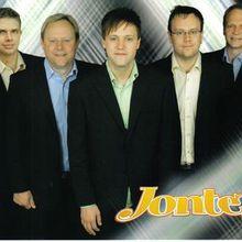 Jontez