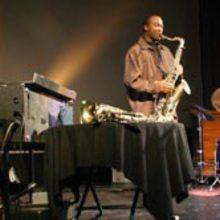 James Carter Organ Trio