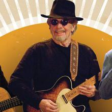 Willie Nelson, Merle Haggard & Ray Price