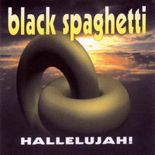 Black Spaghetti
