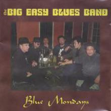 The Big Easy Blues Band