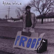 Adam Wyle