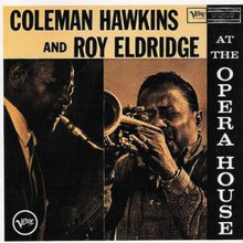 Coleman Hawkins & Roy Eldridge