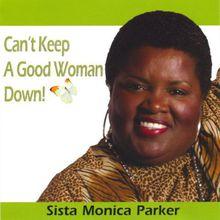 Sister Monica Parker