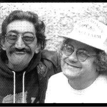 Eugene Chadbourne & Jimmy Carl Black