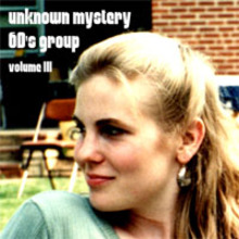 Unknown Mystery 60's Group