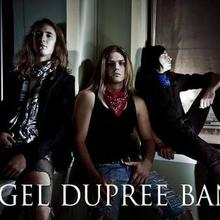 Nigel Dupree Band