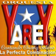 orquesta yarey