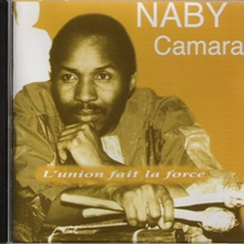 Naby Camara