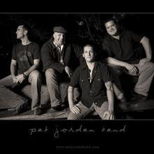 Pat Jordan Band