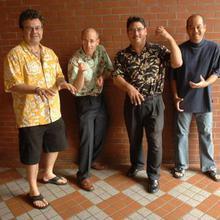 Honolulu Jazz Quartet