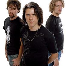 Alex Skolnick Trio