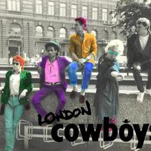 London Cowboys