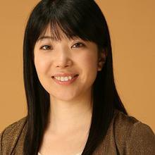 Megumi Okutsu