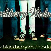 Blackberry Wednesday