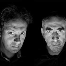 Christophe Dal Sasso & Stephane Belmondo