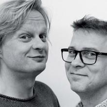 Jukka Perko & Iiro Rantala