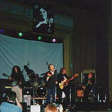 Glenn Hughes & Friends