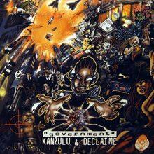 Kanzulu & Declaime