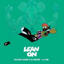 Major Lazer & Dj Snake