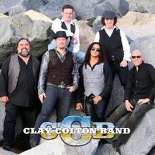 Clay Colton Band