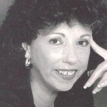 Barbara Ann Van