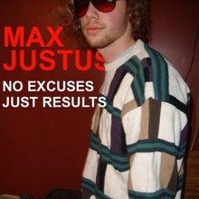 Max Justus