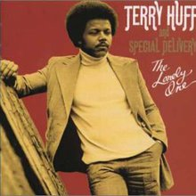 Terry Huff & Special Delivery