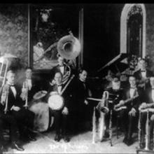 Georgia Melodians