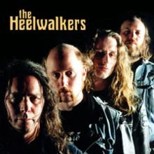 The Heelwalkers