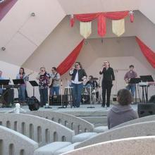 FPCC Worship Band
