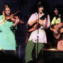 The Pied Pumkin String Ensemble
