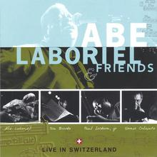 ABE LABORIEL & FRIENDS