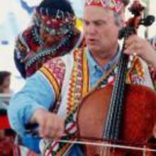 David Darling & Wulu Bunun Tribe
