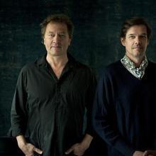 Nils Petter Molvaer & Moritz Von Oswald