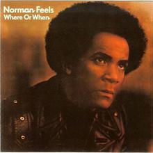 Norman Feels