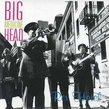 Big Medicine Head