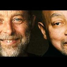 Kenny Barron & Dave Holland
