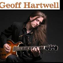 Geoff Hartwell