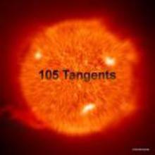 105 Tangents