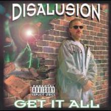 disalusion