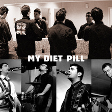 My Diet Pill