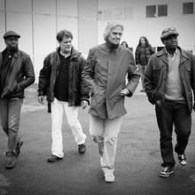 John Mclaughlin And The 4Th Dimension