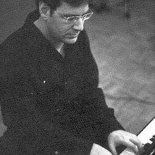 Alex Levin Trio