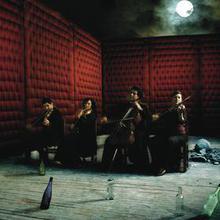 Martínez Bourguet String Quartet