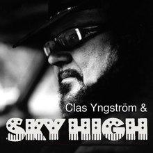 Clas yngström & Sky High